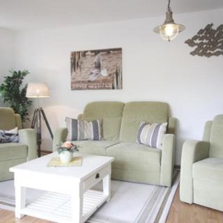 Residenz Ostseewind - Wohnung 21 / 9659 - Kühlungsborn