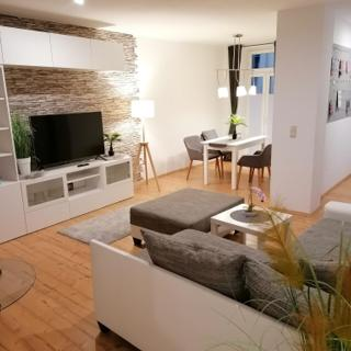 Baltic Lounge mit Balkon - 296 - Wismar