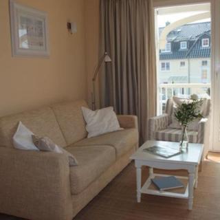 Residenz Ostseestrand - Wohnung 22 / 409 - Kühlungsborn