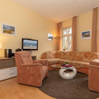 Residenz Ostseewind - Wohnung 16 / 280 - Kühlungsborn
