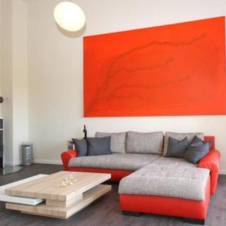 Villa Sophia - Wohnung 103 / 9740 - Kühlungsborn