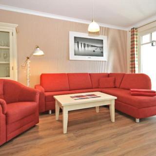 Villa Sophia - Wohnung 101 / 9739 - Kühlungsborn