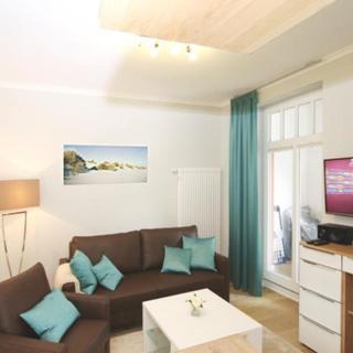 Villa Löwenstein - Wohnung 8 / 9847 - Kühlungsborn