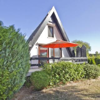 Finnhaus Gager Nr. 52 Haus: 3-Raum, 4 Pers., Terrasse, Garten - Gager