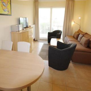 Residenz Ostseestrand - Wohnung 4 / 9624 - Kühlungsborn