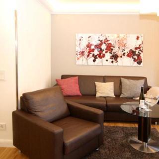 Villa Löwenstein - Wohnung 7 / 9819 - Kühlungsborn