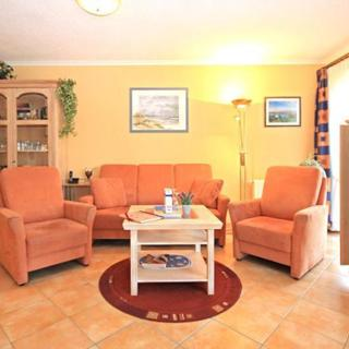 Haus Atlantik - Wohnung 1.05 / 105 - Kühlungsborn