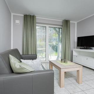 Villa Anika,Wohnung Seeperle / 9883 - Kühlungsborn