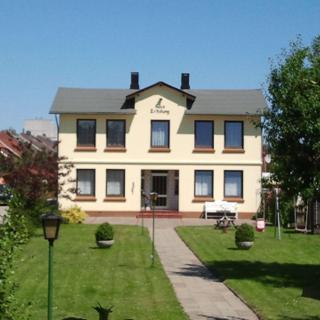 Haus Erholung - Wohnung 1 - Dahme