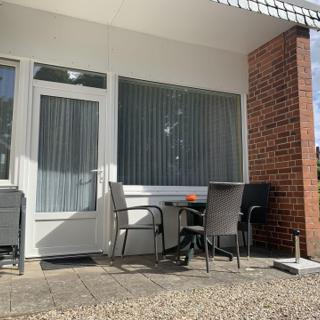 Haus Sonnenwinkel - Bungalow 2 - Dahme