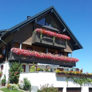 Ferienhaus Schlachter, Falkenblick - Oberreute