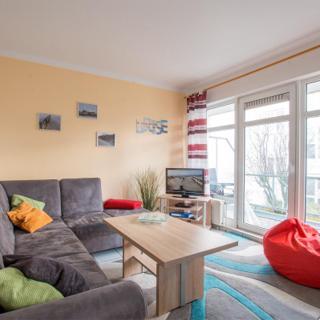 Grüntal-Residenz Haus II App. 2 - Grömitz