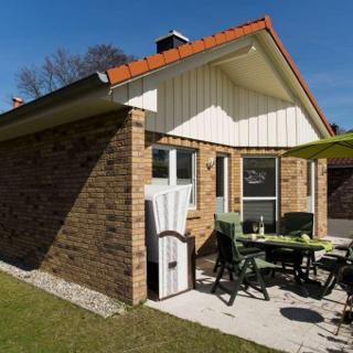 Feriendorf Südstrand Haus 18 - Pelzerhaken