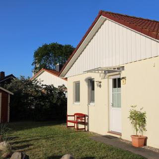 Feriendorf Südstrand Haus 01 - Pelzerhaken