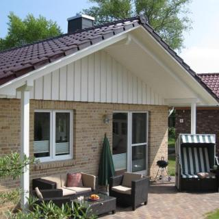 Feriendorf Südstrand Haus 04 - Pelzerhaken