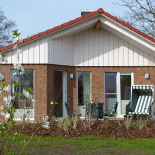 Feriendorf Südstrand Haus 16 - Pelzerhaken