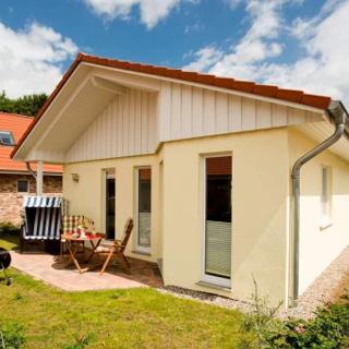 Feriendorf Südstrand Haus 23 - Pelzerhaken