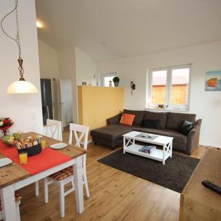 Feriendorf Südstrand Haus 35 - Pelzerhaken