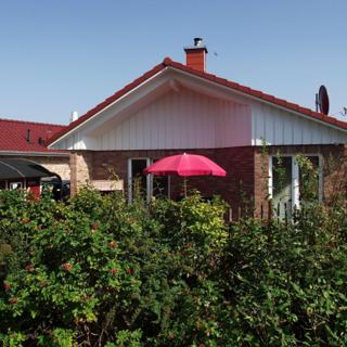 Feriendorf Südstrand Haus 37 - Pelzerhaken