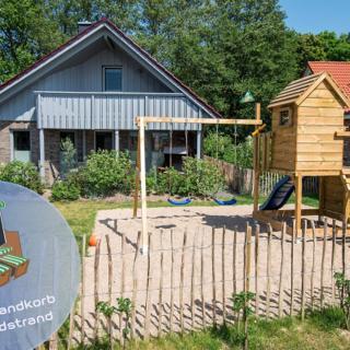 Feriendorf Südstrand Haus 25 - Pelzerhaken