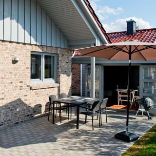 Feriendorf Südstrand Haus 34 - Pelzerhaken