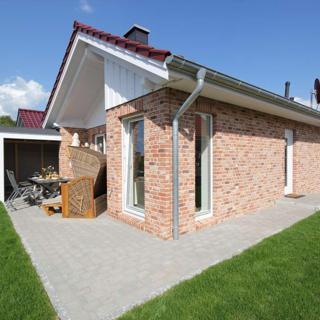 Feriendorf Südstrand Haus 36 - Pelzerhaken