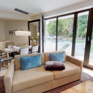 White Pearl Apartment 0.01 - Timmendorfer Strand