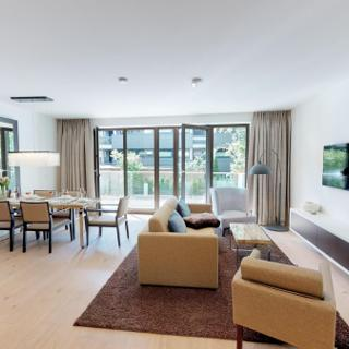 White Pearl Apartment 0.04 - Timmendorfer Strand