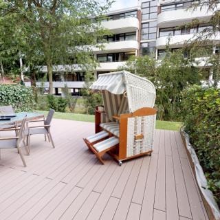 White Pearl Apartment 0.13 - Timmendorfer Strand