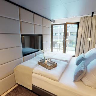 White Pearl Apartment 1.03 - Timmendorfer Strand