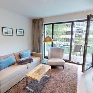 White Pearl Apartment 1.13 - Timmendorfer Strand