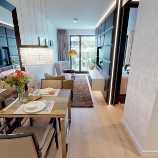 White Pearl Apartment 1.14 - Timmendorfer Strand