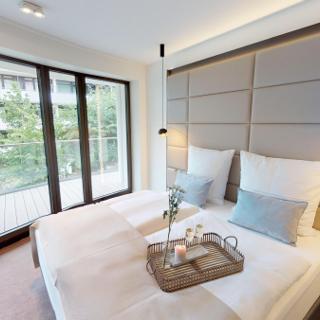 White Pearl Apartment 1.16 - Timmendorfer Strand