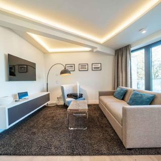 White Pearl Apartment 2.01 - Timmendorfer Strand