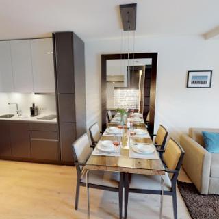 White Pearl Apartment 2.02 - Timmendorfer Strand
