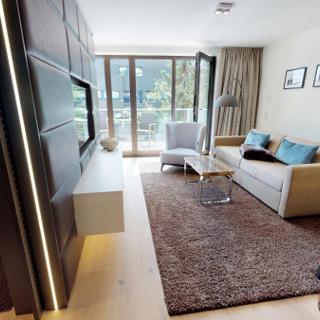 White Pearl Apartment 2.04 - Timmendorfer Strand