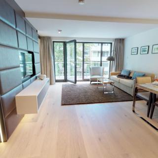 White Pearl Apartment 2.12 - Timmendorfer Strand