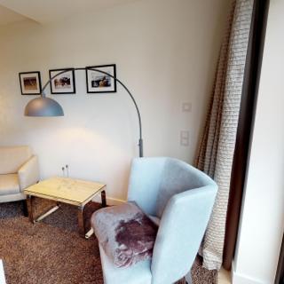 White Pearl Apartment 2.14 - Timmendorfer Strand