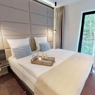 White Pearl Apartment 3.05 - Timmendorfer Strand