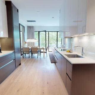White Pearl Apartment 4.02 - Timmendorfer Strand
