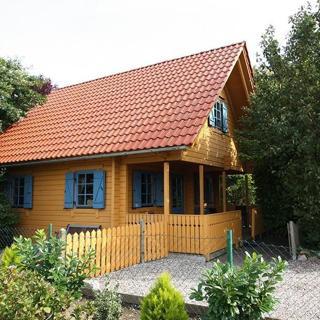Holzhaus-Grömitz Das kleine Holzhaus - Grömitz