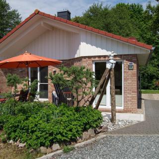 Feriendorf Südstrand Haus 22 - Pelzerhaken