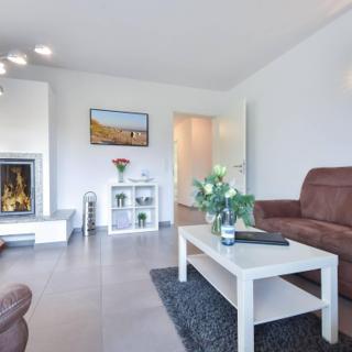 Villa Kaja Wohnung Kaiserbad - Korswandt
