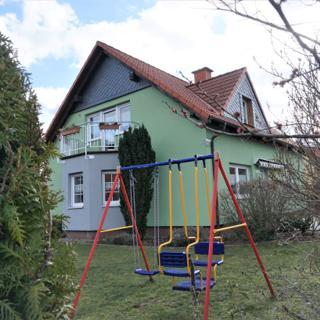 Haus Lerchenfeld  4-Sterne-Wohnung 1 - Wernigerode