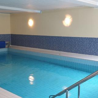 Ferienwohnung Theresia 5 mit Pool - Bad Sachsa