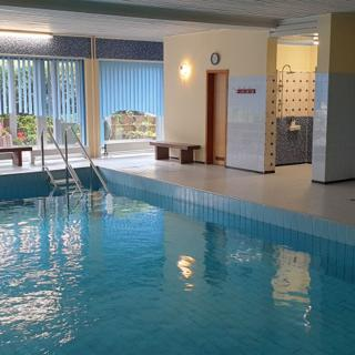 Ferienwohnung Theresia 2 mit Pool - Bad Sachsa