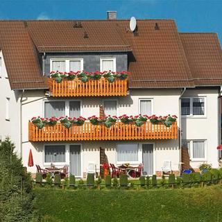 Urlaub im Haus Nietmann, FW 4 - Altenau