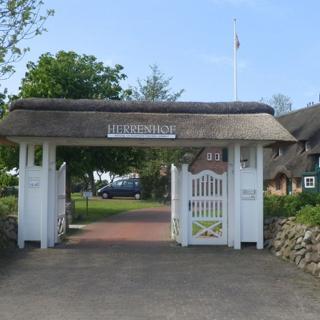 Inselliebe 3 Herrenhof - Wrixum