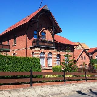 Ferienwohnung Assenta - Blankenburg (Harz)