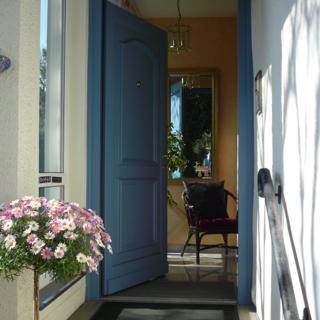 Ferienwohnungen Happe - Wohnung 1 - Bad Harzburg